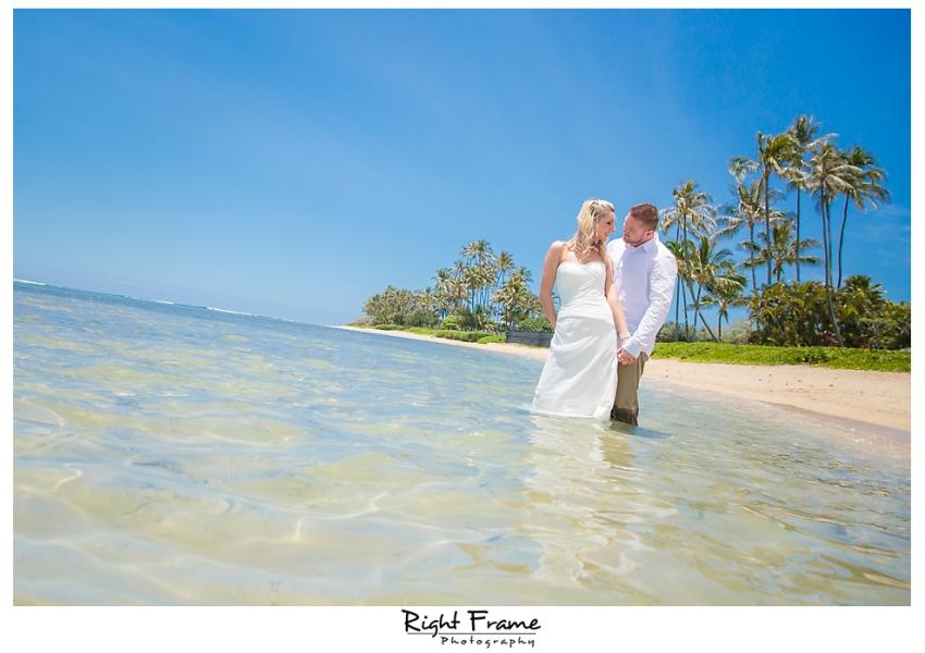 ślub Cywilny Na Plaży Waikiki Wedding Photographer Oahu Hawaii